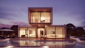 Tinta Mineral Arquitetura